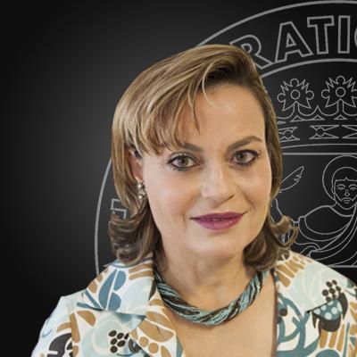 Paola Adinolfi
